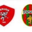 Perugia-Ternana streaming-diretta tv, dove vedere Serie B