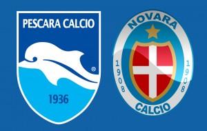 Pescara-Novara streaming-diretta tv, dove vedere Serie B