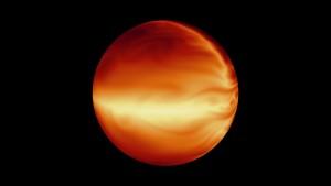 Pianeta alieno simile a Giove: la scoperta di Spitzer