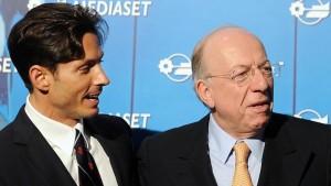 Mediatrade, Pier Silvio Berlusconi condannato in Appello