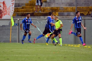 Guarda la versione ingrandita di Pisa-Savona Sportube: streaming diretta live su Blitz Roberto Cappello LaPresse