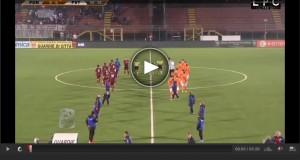 Pistoiese-Pontedera Sportube: streaming diretta live Blitz