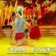 Platinette perde gonnellino a Ballando con le Stelle VIDEO6