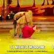 Platinette perde gonnellino a Ballando con le Stelle VIDEO4