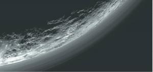 Guarda la versione ingrandita di Plutone tra vulcani di ghiaccio e canyon: FOTO New Horizons