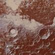 Plutone tra vulcani di ghiaccio e canyon: FOTO New Horizons 3