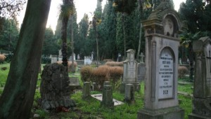 Pola, all'asta le tombe italiane al cimitero di Monte Ghiro