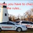 """Usa, auto """"fantasma"""" per la polizia di Cecil... VIDEO"""