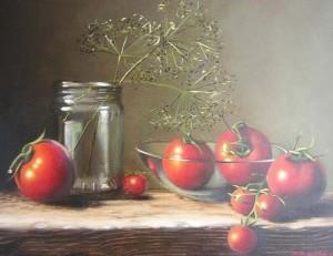 Tossine: pomodori, arance, patate. Sì, ma non fanno male