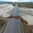 YOUTUBE Ponte crolla a Stitigliano causa maltempo e pioggia 2