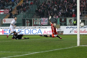 Pordenone-Padova Sportube: streaming diretta live su Blitz