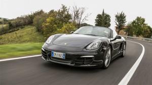 Porsche insegue Audi: caccia ai ladri della macelleria