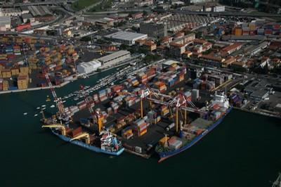 La Spezia porto preferito dalla 'ndrangheta per la droga