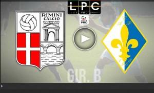 Prato-Rimini Sportube: streaming diretta live