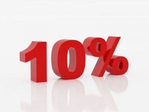 Stipendi: premio di produttività, tassa solo 10%