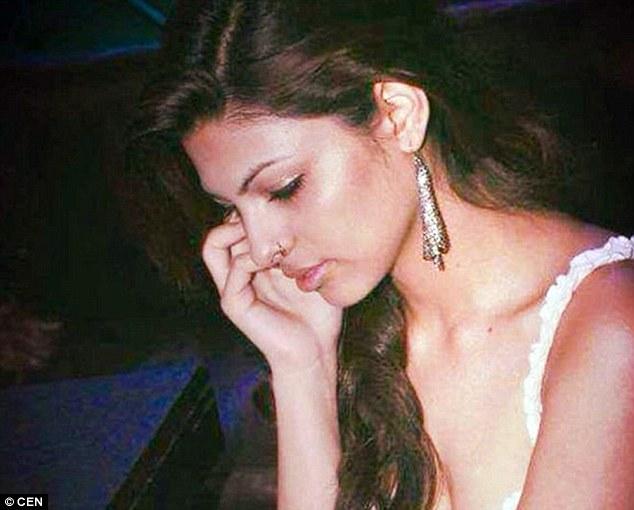 """India, ex modella si uccide 3 mesi dopo le nozze: """"Botte..."""""""