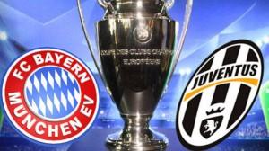 Guarda la versione ingrandita di Bayern Monaco-Juventus