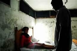 Ragazza costretta a prostituirsi