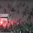 YOUTUBE Raja Casablanca: scontri tifosi allo stadio, 2 morti7