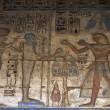 Morte violenta di Faraone. A Ramsete III tagliata gola e...03