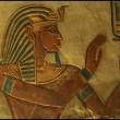 Morte violenta di Faraone. A Ramsete III tagliata gola e...04