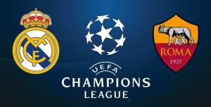 Real Madrid-Roma in tv e streaming, dove vedere Champions