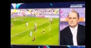 Guarda la versione ingrandita di Gigi Buffon, record imbattibilità. Sebastiano Rossi...VIDEO