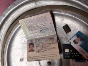 """Guarda la versione ingrandita di Egitto mette la divisa a 5 criminali morti: """"Killer Regeni"""""""