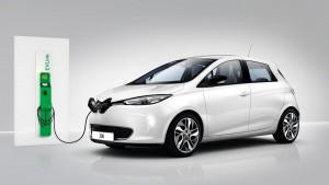 Guarda la versione ingrandita di Renault ritira Zoé: difetto a freni per oltre 10mila veicoli