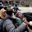 YOUTUBE Migranti morti mentre attraversavano fiume confine 6