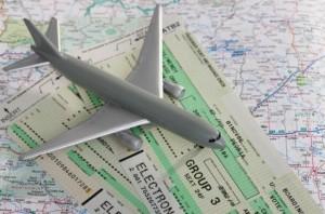 Biglietti aerei, trucco per trovare prezzo più basso