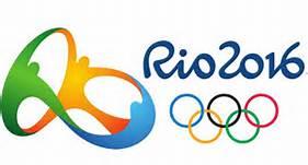Il logo delle Olimpiadi