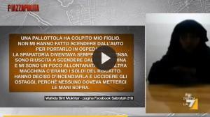 Italiani rapiti, c'è stato riscatto? Video di Piazzapulita