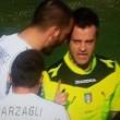 YOUTUBE Nicola Rizzoli, prima di Bonucci già con Totti...2
