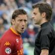 YOUTUBE Nicola Rizzoli, prima di Bonucci già con Totti...