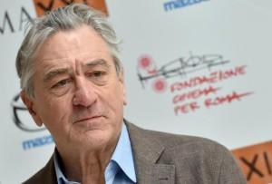 Robert De Niro, niente Vaxxed a Tribecca Film Festival