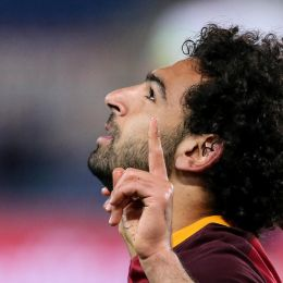 Roma-Fiorentina 4-1, pagelle-highlights: Salah doppietta