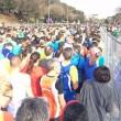 Maratona Roma-Ostia, 40enne colto da infarto: salvo02