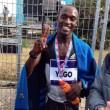 Maratona Roma-Ostia, 40enne colto da infarto: salvo03