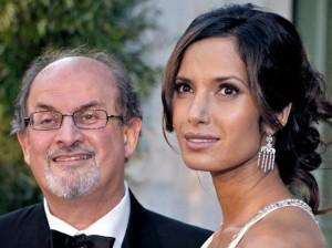 "Salman Rushdie, ex moglie: ""Ossessionato da s***o, insicuro"""