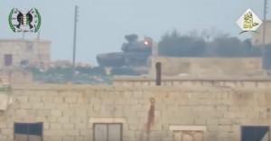 YOUTUBE Missili Usa non fermano i carri armati di Putin