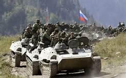 Guarda la versione ingrandita di Truppe russe in Siria