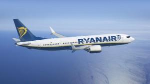 Aereo Ryanair e jet israeliani, incidente sfiorato