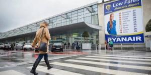 Ryanair: 299 euro Bruxelles-Roma, 42 euro Roma-Bruxelles