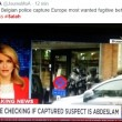 Bruxelles, Salah Abdeslam arrestato. Gamba ferita 3