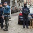 Bruxelles, Salah Abdeslam arrestato. Gamba ferita5