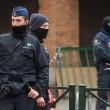 Bruxelles, Salah Abdeslam arrestato. Gamba ferita4