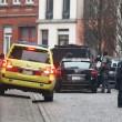 Bruxelles, Salah Abdeslam arrestato. Gamba ferita14