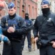 Bruxelles, Salah Abdeslam arrestato. Gamba ferita12