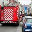 Bruxelles, Salah Abdeslam arrestato. Gamba ferita11